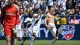 L'incroyable première de Zlatan en MLS