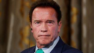 Schwarzenegger erfolgreich am Herzen operiert