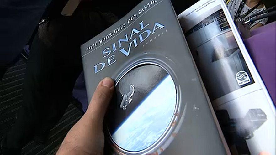Megjelent a portugál sikerszerző új könyve