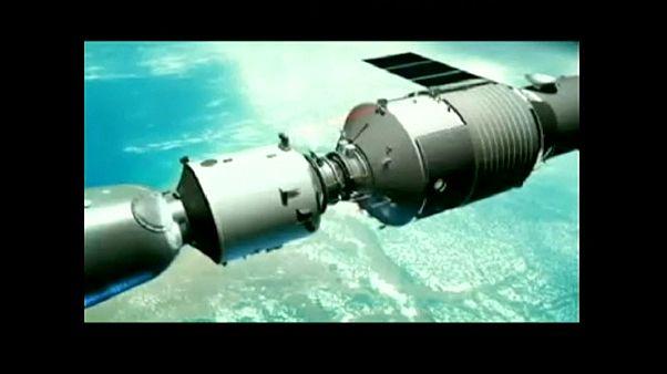 Stazione Spaziale cinese: dove e quando cadrà sulla Terra?