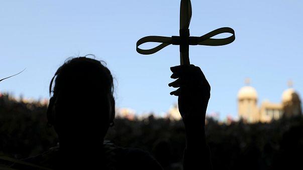 محكمة مصرية تصدر حكما نهائيا بإعدام شاب ذبح مسيحيا في الإسكندرية