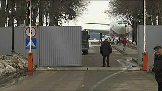 Diplomats on the move as Russians and Americans return home