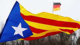 Former Catalan president's fears over extradition