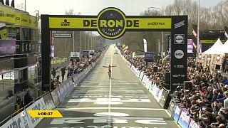 فاندر برینگ قهرمان تور فلاندر