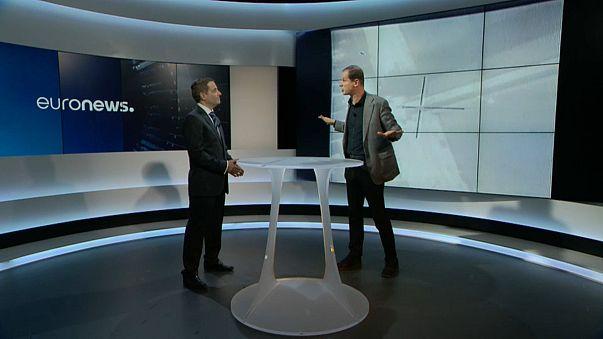 Dos Santos: İletişim teknolojisi çatışmalarda devlet şiddetini de sınırlıyor