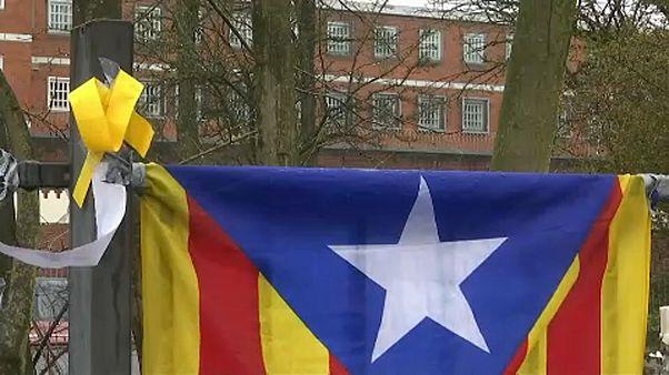 Kiadatása miatt aggódik Puigdemont