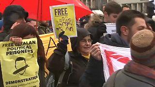Katalan lider İspanya'ya iade edilmekten korkuyor