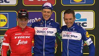 Tour des Flandres : Niki Terpstra s'impose... Enfin un Néerlandais!