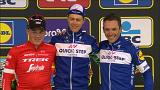 Ciclismo: Terpstra vince il Giro (maschile) delle Fiandre