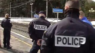 Olasz-francia diplomáciai feszültség