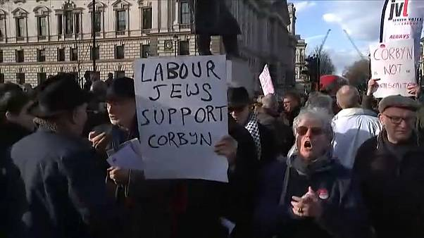 Corbyn's anti-racist credentials are rock-solid, unlike some of his support