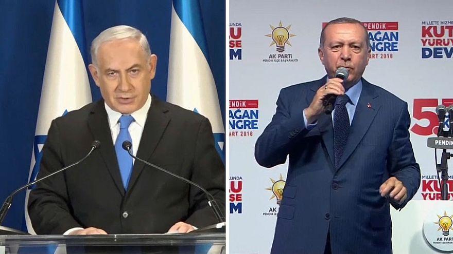Турция и Израиль вновь на грани разрыва