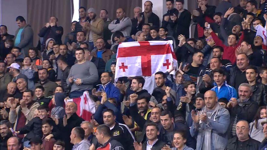 Judo: Tbilisi Grand Prix, assegnate le ultime cinque medaglie d'oro