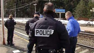 İtalya ve Fransa arasında sınır gerilimi