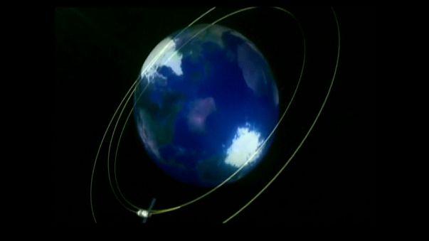 Uzay istasyonu Tiangong-1 yerküreye düşmek üzere