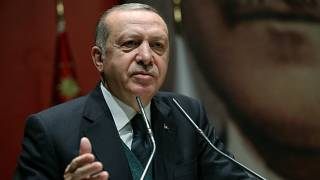 "Erdogan accuse Nétanyahou d'être un ""terroriste"""