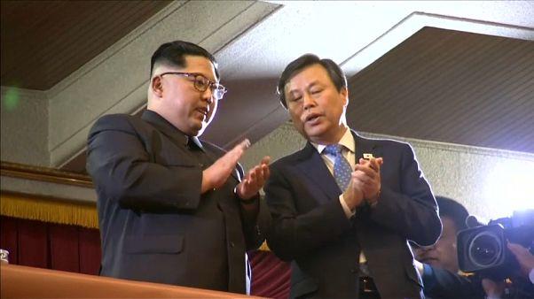 Il senso di Kim Jong Un per il pop
