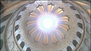 Millones de cristianos celebran el Domingo de Pascua