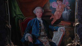Не просто любовник: в Венеции открылся музей Казановы