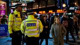 London murders overtake New York for the first time