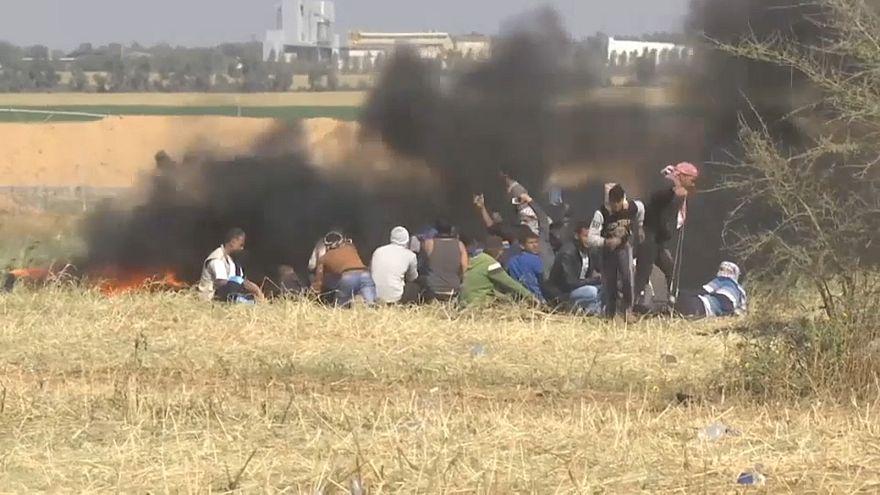 Gaza: Onu e Ue chiedono commissione d'inchiesta