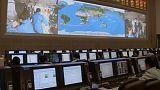 Az Atlanti-óceánba hullott a Tienkung-1 kínai űrállomás