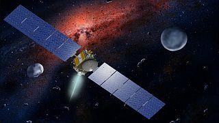 ایستگاه فضایی «تیانگونگ۱» در اقیانوس آرام سقوط کرد