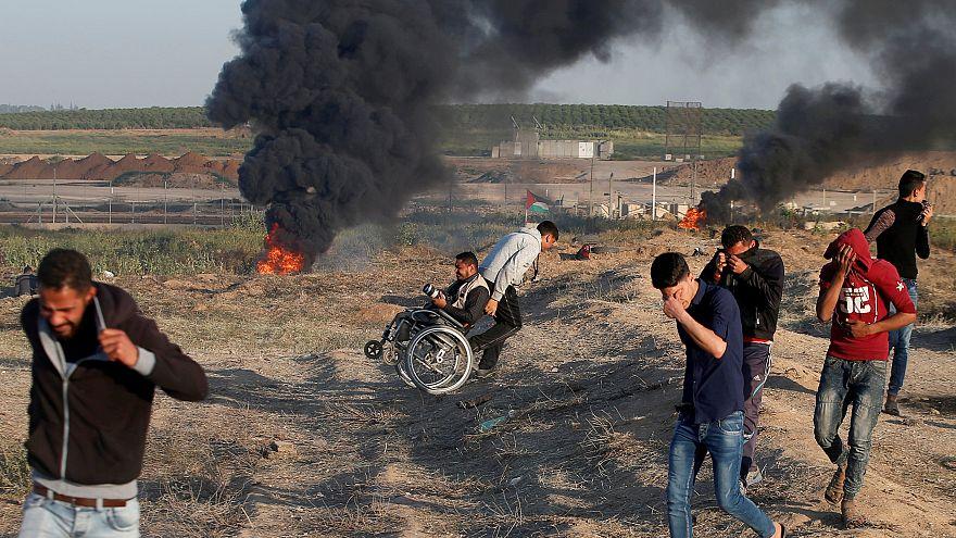 Confronto em Gaza: Israel rejeita investigação pedida pela ONU