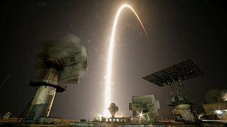 Στον ειρηνικό ωκεανό συνετρίβη ο κινεζικός διαστημικός σταθμός Tiangong 1