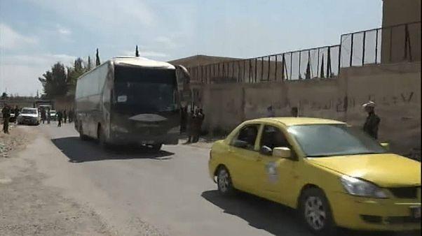 Siria: accordo per evacuare Duma