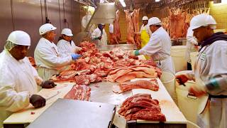 China hits back on US imports