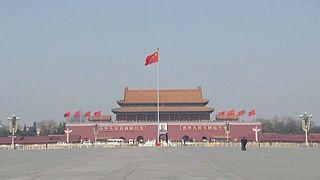 Hétfőtől 128 amerikai árura vet ki vámot Kína