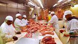 China impõe tarifa de 25% a 128 produtos de importação norte-americana