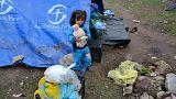 Πάνω από 1900 πρόσφυγες και μετανάστες στα νησιά τον Μάρτιο