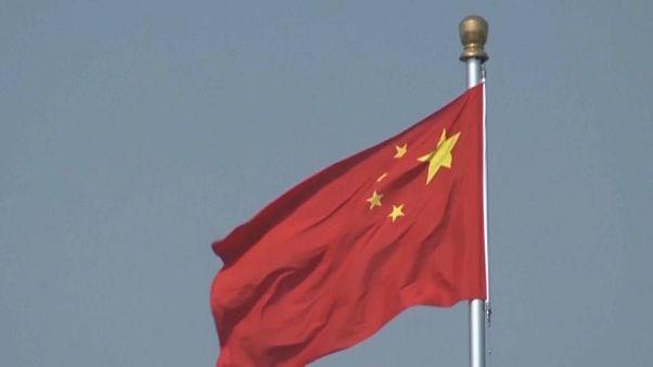 China impone aranceles a 128 productos estadounidenses