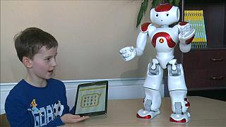 Finlandia incorpora robots en sus aulas
