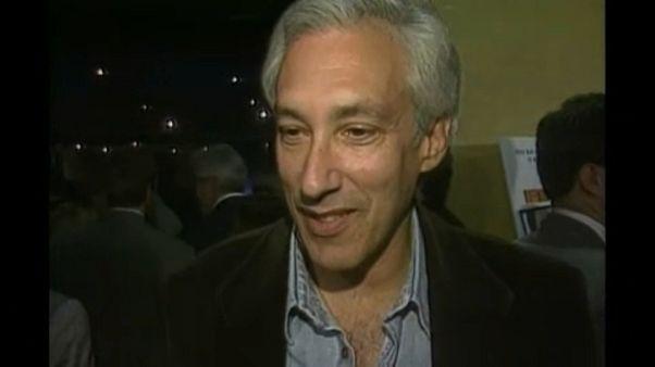 Meghalt a tíz Emmyvel díjazott Steven Bochco