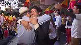 Costa Rica: Carlos Alvarado eletto nuovo presidente