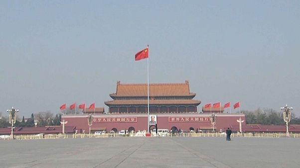 China schlägt zurück: Strafzölle gegen 128 US-Produkte