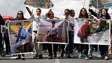 Jornalistas e motorista do Equador foram raptados na fronteira com a Colômbia