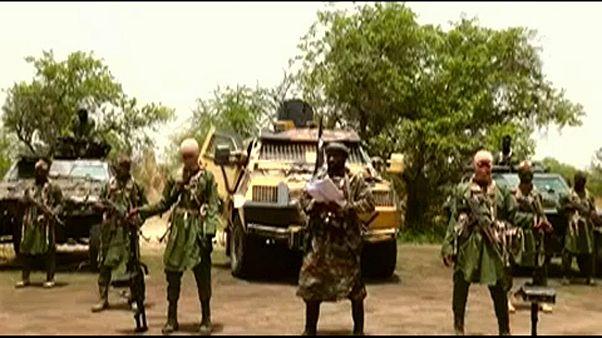Gyilkolt a Boko Haram Maiduguriban