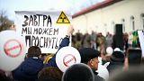 Protestas en Rusia por la mala gestión de la basura