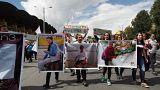 'Nos faltan tres', el grito desesperado que resuena en Ecuador