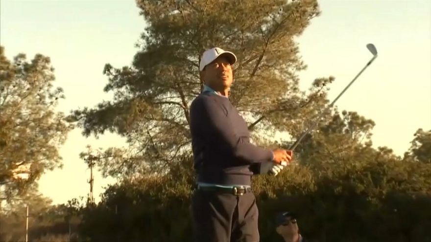 Golf: giovedì al via l'82a edizione del Masters