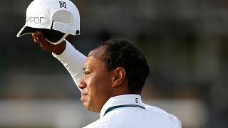 Masters : Tiger Woods veut gagner à Augusta