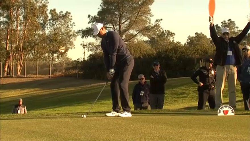 Golf: Csütörtöktől US Masters