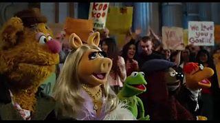A Muppet Show kulisszatitkai