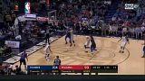 NBA: Westbrook ismét remekelt