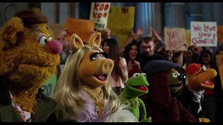 Dans les coulisses du Muppet Show : le documentaire
