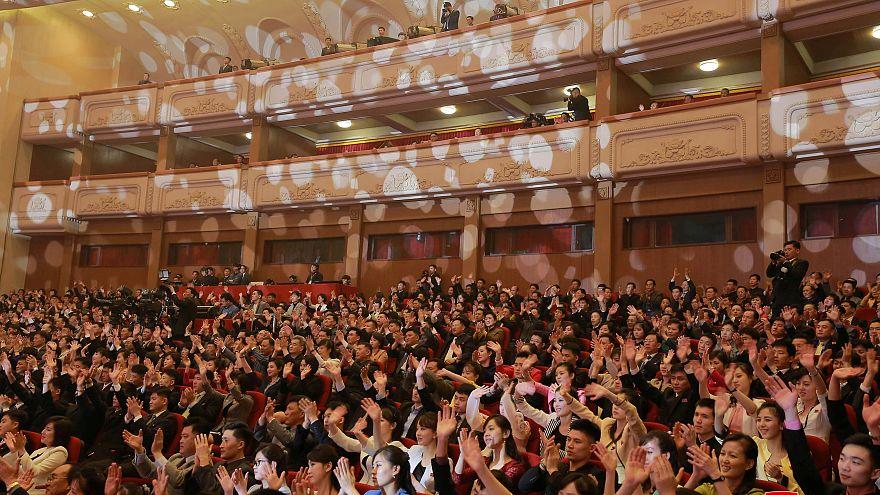 Южнокорейская поп-музыка в Пхеньяне